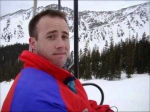 Murder Victim Travis Alexander