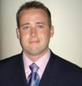 Travis Alexander