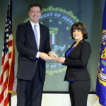 2016 FBI Leadership Award 2